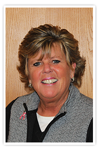 Becky Bowling : Curriculum & Gifted Supervisor